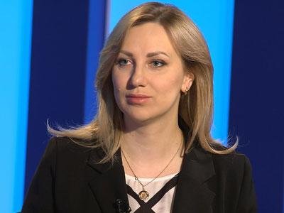 Заместитель губернатора Анна Писемская рассказала о важности нацпроекта в программе «Прямая речь»