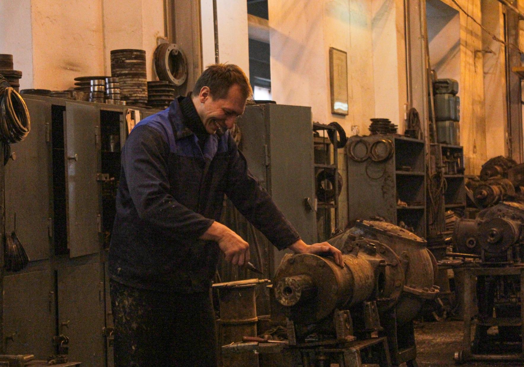 Более 190 специалистов в Волгоградской области обучились бережливым технологиям