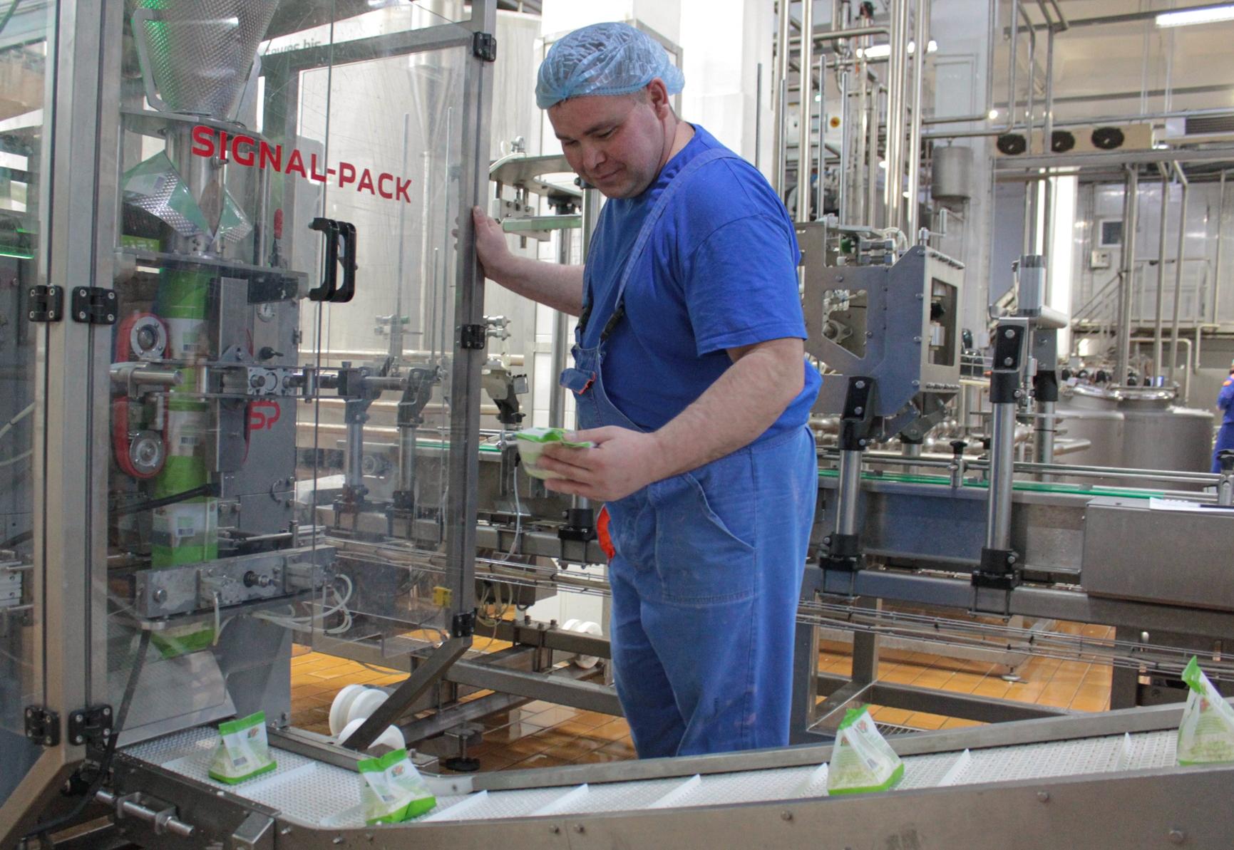 Два предприятия Волгоградской области приняли участие в мероприятиях по сертификации Регионального центра компетенций