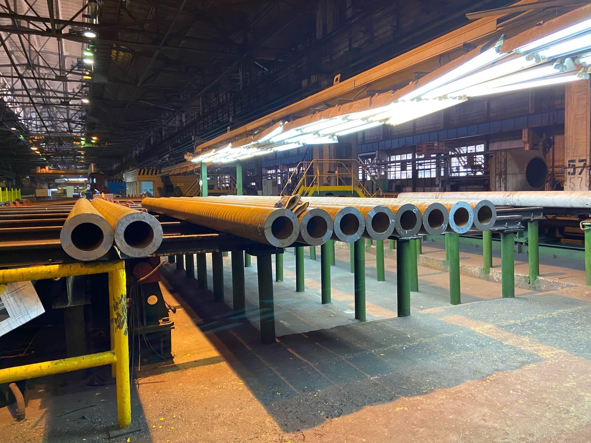 В Волгоградской области еще два предприятия получат поддержку в рамках национального проекта «Производительность труда»