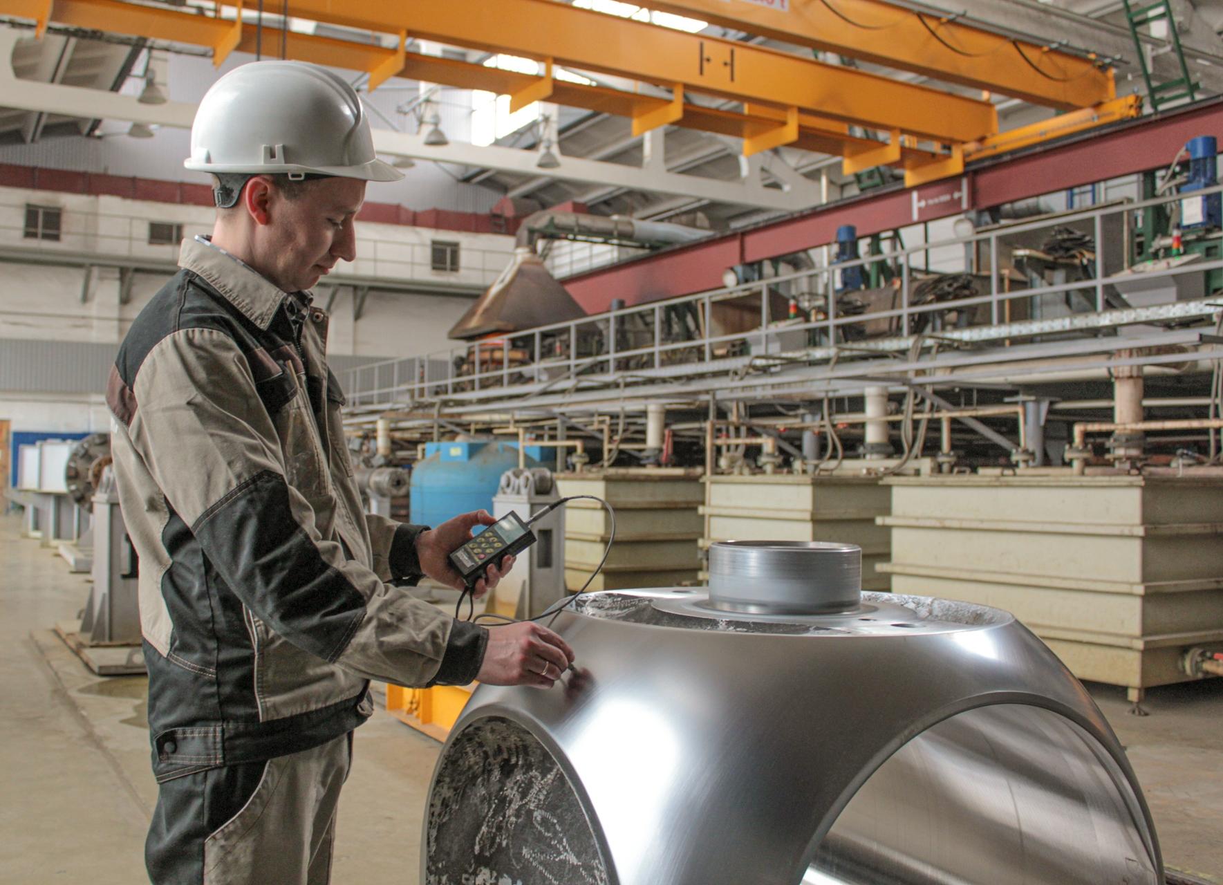 54 предприятия Волгоградской области станут участниками нацпроекта «Производительность труда»