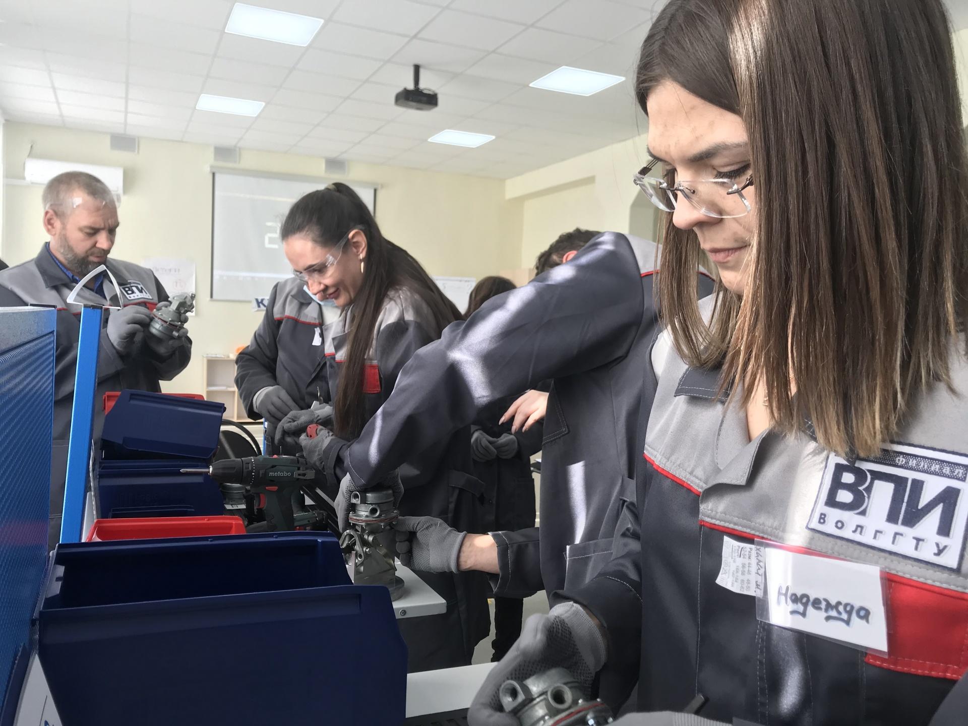 Открыт прием заявок на участие в первом Кубке рационализаторов в рамках нацпроекта «Производительность труда»