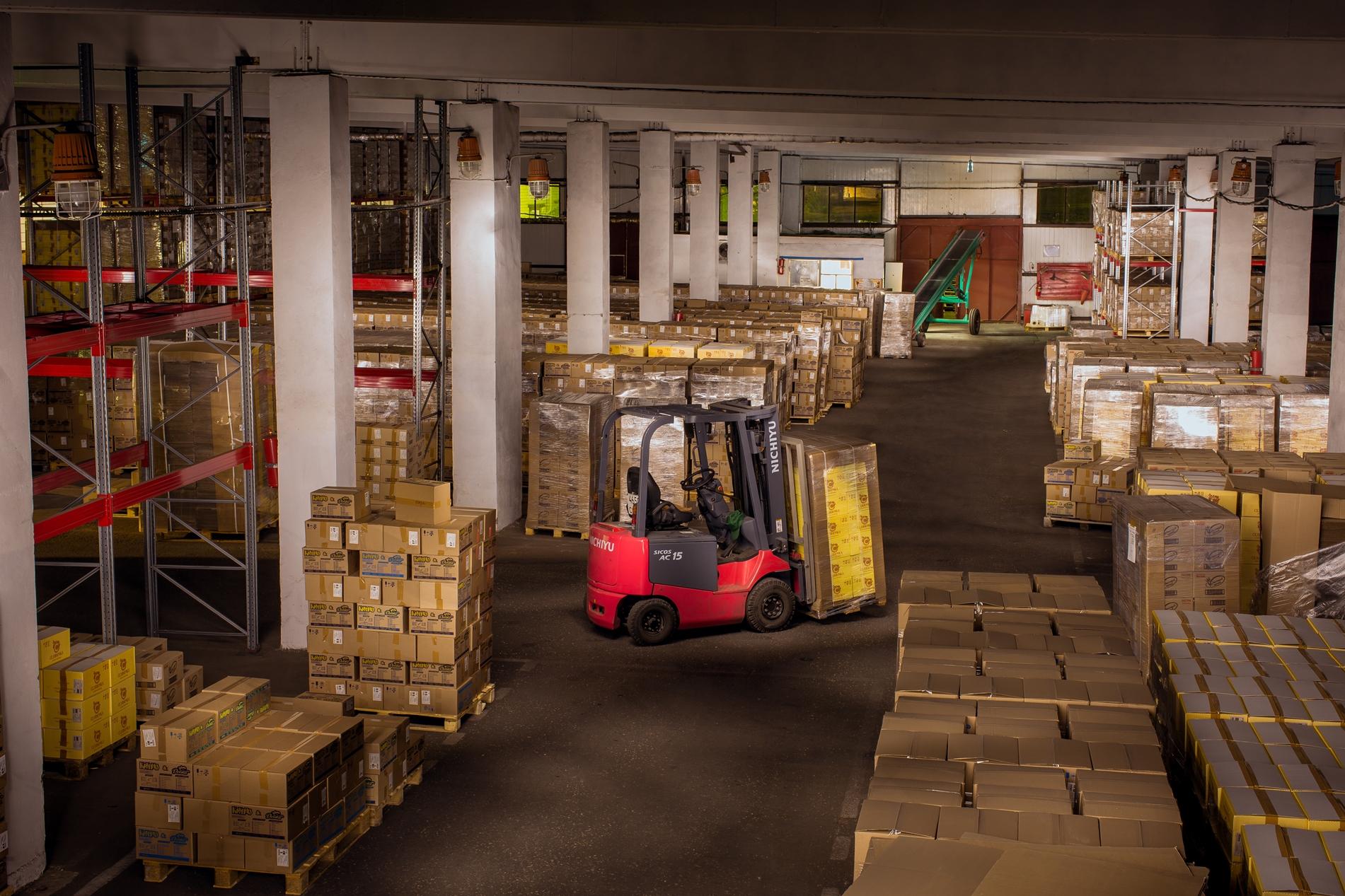 Предприятие Волгоградской области по производству зерновых хлопьев сократило время протекания процесса на 80%